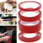 Double Sided Super Sticky Heavy Duty Red Adhesive Tape For Cell Phone Repair New