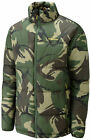 Wychwood Camo Puffer Jackets - Carp Pike Barbel Bream Coarse Fishing Clothing