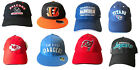 NFL Hats (Chargers, Dolphins, Chiefs, Jets, Jaguars, Buffalo Bills, Bengals) $9.99 USD on eBay
