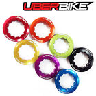 Uberbike Alloy Cassette Lockring 11T - Colour Options