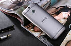 "Original HTC One M8 Dual Sim card 3G&4G WIFI GPS Quad-Core 5"" 16GB Smartphone"