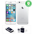 Apple iPhone 6 Plus 16GB, Gold, Gray or Silver | Factory Unlocked (CDMA + GSM)