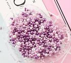 3g Mixing Pearl DIY Crystal UV Glue Pearl Nail Phone case Filler Clay Slime