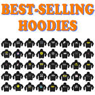Funny Hoodie Novelty Christmas Birthday Hoody hooded Top - SUPER HOODIE - A20