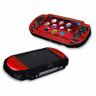 Protective Aluminum Skin Case Cover Box FR PlayStation PS Vita 1000 PSV PCH-1000