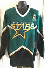 Mike Modano Dallas Stars North Stars Vintage Jersey M L XL 2XL 3XL