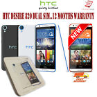 Htc Desire 820 Dual Sim 16gb Octa-core 5.5'' Unlocked Android 4g Lte Smart Phone