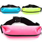 Miami CarryOn Reflective, Water-Resistant Running Workout Belt image