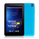 9  inch Google Tablet PC Android A33 Quad Core 512+ 8GB Dual Camera Black 2018