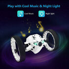2.4GHz RC Remote Control Jumping Cars Bounce Rechargeable Toy Christ