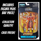 Black Panther Marvel Legends 6-Inch Action Figures Wave 2 BAF M'Baku PREORDER