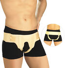 Hernia Groin Guard Support Bandage Hernia Leisteng rtel BAR Protection 0511