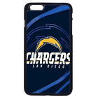 NFL San Diego Chargers For iPhone iPod Samsung LG Motorola SONY HTC HUAWEI Case $9.86 USD on eBay