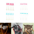 5 Pcs Pet Cat Dog Massage Face Feet Legs Relief Tool Grooming Tool Exquisite