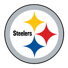 Pittsburgh Steelers Football Decal Sticker Self Adhesive Vinyl on eBay