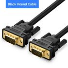 Ugreen VGA SVGA HD15 Video Coaxial Monitor Cable 1080P Full HD for Projectors,TV