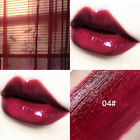 Beauty Waterproof Long Lasting Lip Liquid 3D Mirror Lipstick Lip Gloss Makeup