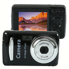 2.4inch TFT LCD Screen HD 720P 16MP 4x Digital/Optical Zoom Camera Camcorder