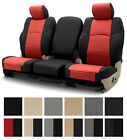 Leatherette Coverking Custom Seat Covers for Mitsubishi 3000GT
