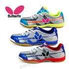 Внешний вид - Butterfly Table Tennis Sport Shoes Ping Pong Sneakers Factory Direct Sale