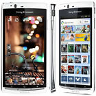 New Unlocked Sony Ericsson XPERIA arc S LT18i Android Smartphone Black / White