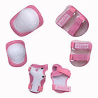 Kid Protective Gear Set Child Elbow Knee Pads Wrist Guards Gear For Multi Sports