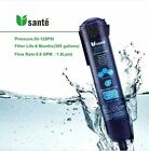 Sante Model 3 Refrigerator Replacement Water Filter Fits Kenmore 46-9020 469020P photo