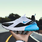 Mens Sneakers Athletic Flyknit Outdoors Running Air Cushion Jogging Shoes Zoom