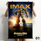 Bumblebee robot Autobots Transformers High definition Hanging painting