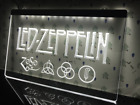 Led Zeppelin LED Sign Rock Music Stairway To Heaven Love Rock n Roll