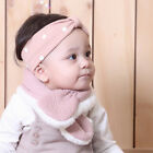 Multi Color Love Heart Design Warm Scarf Baby Wraps Neckerchief Scarves Shan