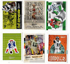 2018 Classics Inserts Pick Your Card Full Throttle High Praise Clashes Eras $0.99 USD on eBay