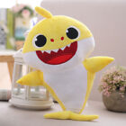 Baby Shark Plush Singing Plush Toys Song Music Doll Creative Gift English
