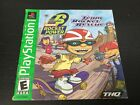 PS1 Sony Playstation Authentic Game Manuals Only - $2.99 Each