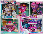 MY LITTLE PONY- Schloss Canterlot C0686 -Spielsets/Playsets-Hasbro
