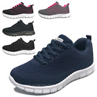 NEW Kids Sneakers Boys Girls Mesh Lace Up Sporty Tennis Shoes Youth S