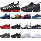 Athletic TN Plus VM In Metallic Olive Men Running Shoes Trainers Air Max Sneaker