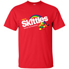 Retro, Candy, Skittles, Package, Sweets, Confection, T-Shirt image