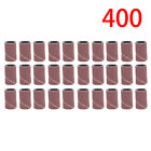 100pcs Sanding Bands Nail Drill Accessories Electric Drill Bits Sanding Sleev RS