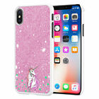 Cute Unicorn Phone Case Cover For iPhone Samsung Huawei RS064-6