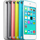 Apple iPod Touch 5th Generation - All Colors - Storage Capacity 16GB/32GB/64GB