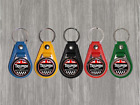 Triumph Motorcycles , Key ring Luxe Round 5 Coloris $11.31 CAD on eBay