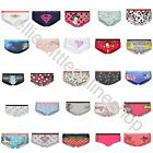 Ladies Character George Knickers Short Briefs Pants Underwear Womens Casual Gift $7.7 USD on eBay