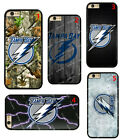 Tampa Bay Lightning Hard Phone Case Cover For iPhone/ Touch/ Samsung/ LG $7.41 USD on eBay