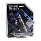 10th 11th 12th Doctor Who Sonic Screwdriver Electronic Light&Sounds Toy