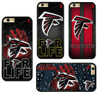 Atlanta Falcons Hard Phone Case Cover For iPhone / Touch / Samsung/ LG $8.29 USD on eBay