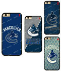 Vancouver Canucks Hard Phone Case Cover For iPhone/ Touch / Samsung / LG $8.23 USD on eBay