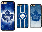 New Toronto Maple Leafs Hard Phone Case For Touch / iPhone / Samsung/ LG $7.46 USD on eBay