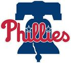 "Philadelphia Phillies New bell MLB Vinyl Decal - You Choose Size 2""-28"" on Ebay"