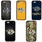 New Nashville Predators Rubber Phone Case Cover For iPhone / Samsung / LG $10.28 USD on eBay